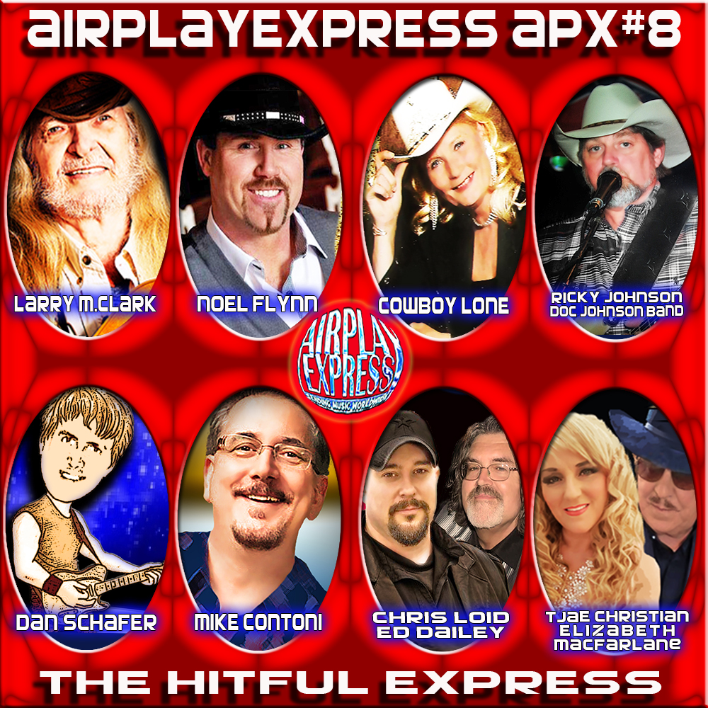 AirplayExpressAPX008
