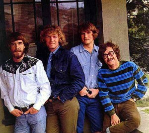 Creedence 1969