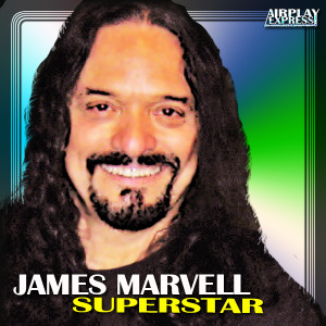 JamesMarvellSuperstar