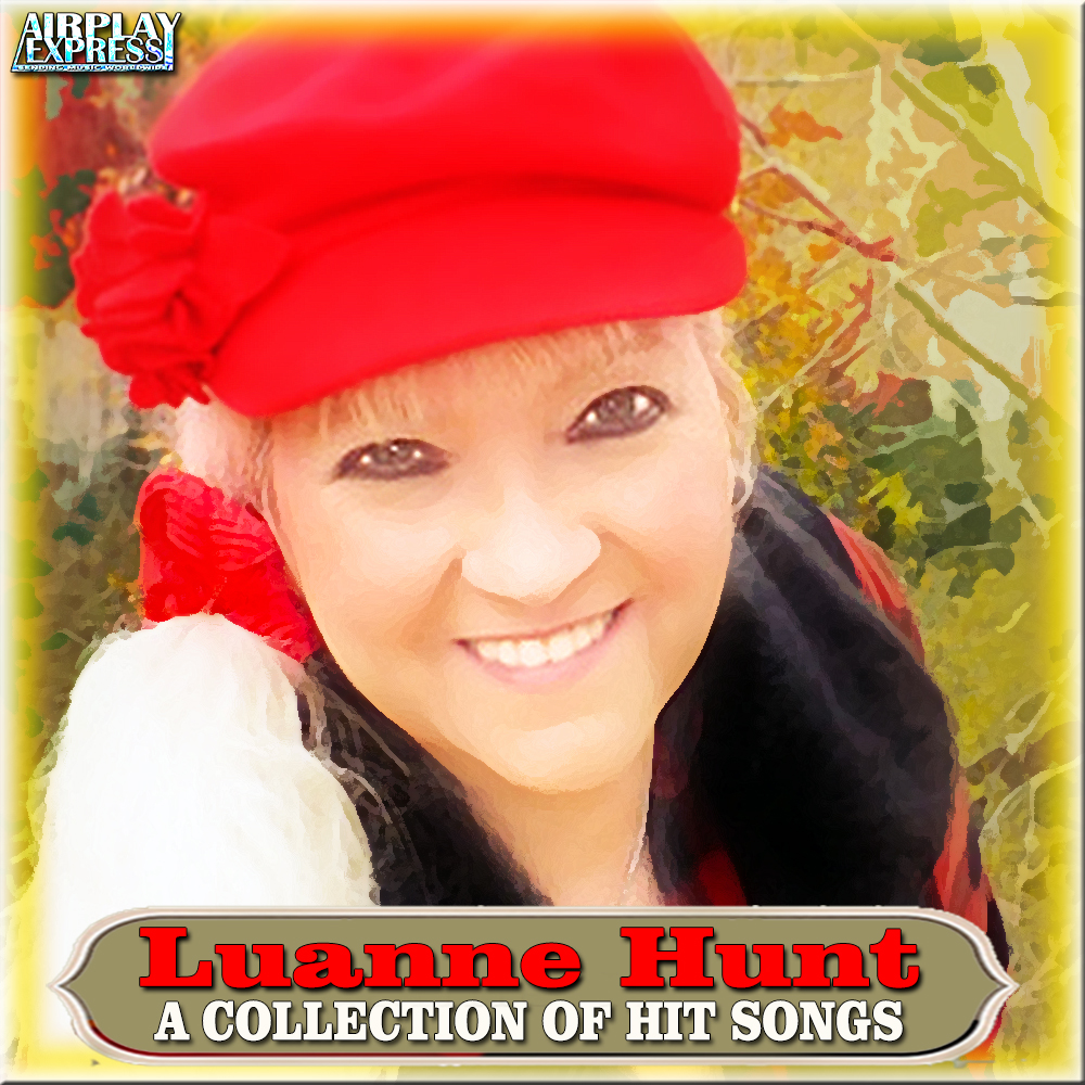 LuanneHuntCollectionHitSongs