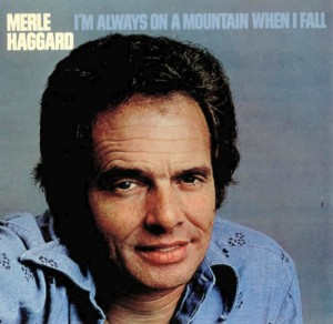 Merle-Haggard-Discography-Simplified-TD-036-Im-Always-On-A-Mountain-When-I-Fall