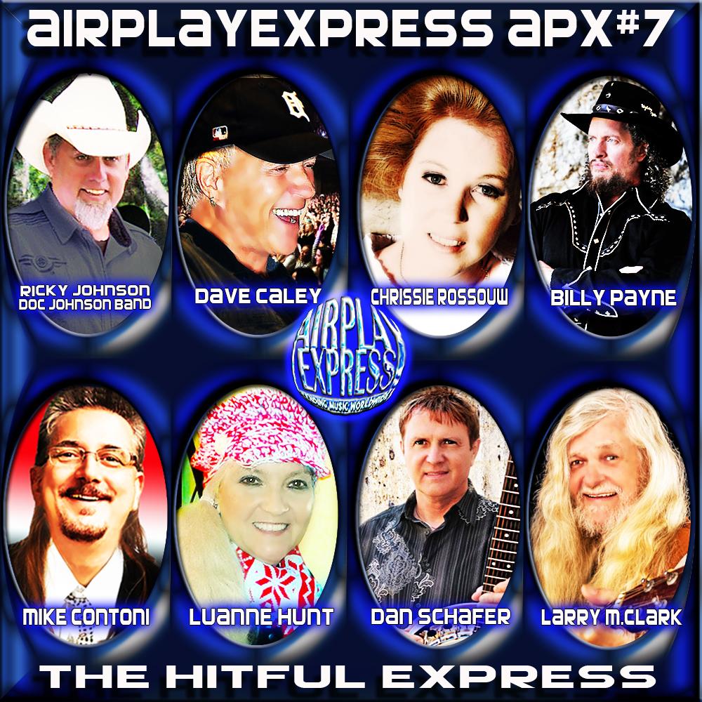 AirplayExpressAPX007