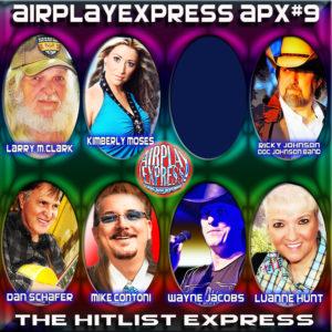 AirplayExpressAPX009