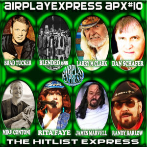 AirplayExpressAPX10